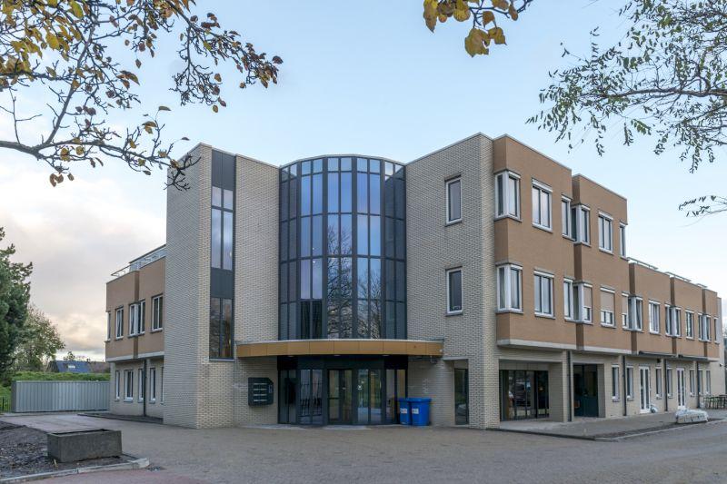 Transformatie  kantoorpand tot zorgcomplex
