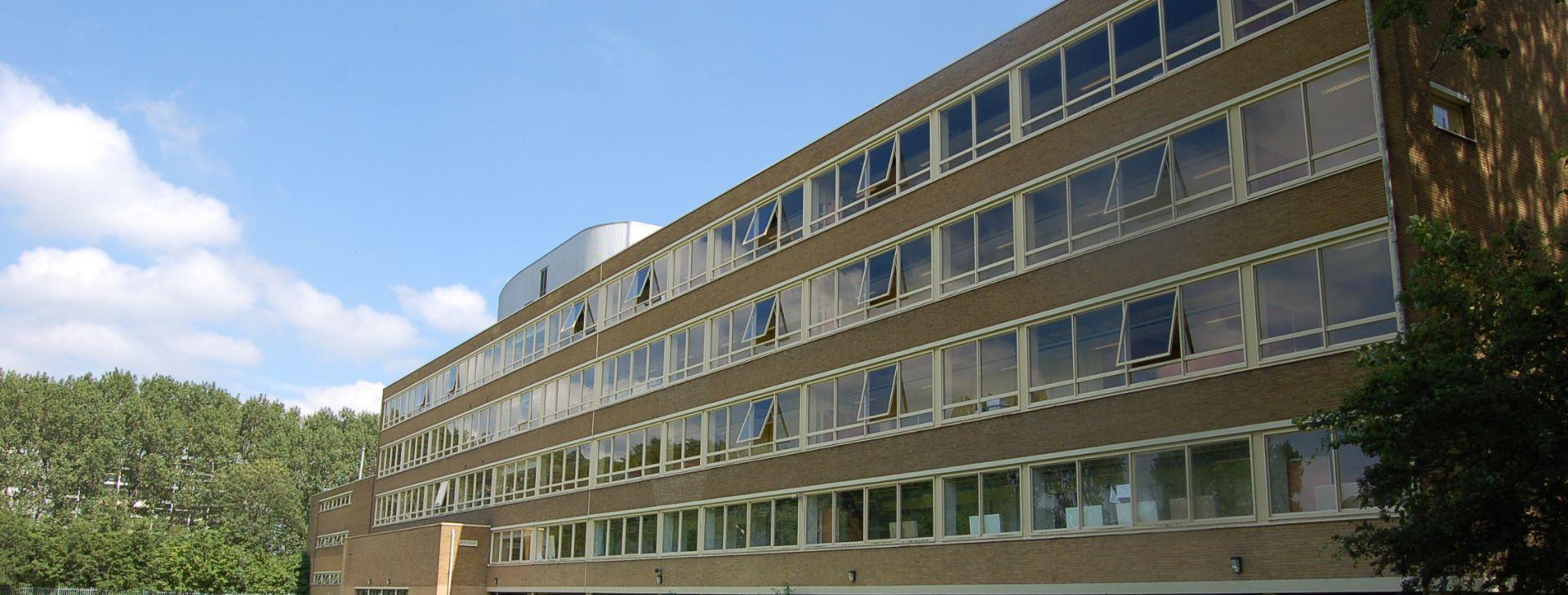 Renovatie Europese School