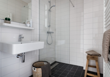Transformatie kantoor tot appartementen : Jansbuitensingel Arnhem