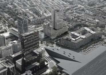 All electric appartementen Paviljoensgracht in de verhuur : Aan de slag in de Vogelbuurt in Dordrecht