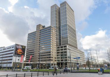 Directie De Nieuwe Norm breidt uit :   Torenhove, Delft